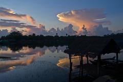 Angkor Wat Sunset (Jeremy.Fox) Tags: cambodia siem reap angkor wat phnom penh me2youphotographylevel2 me2youphotographylevel3 me2youphotographylevel4