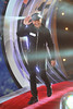 Celebrity Big Brother 2013 Launch held at Elstree Studios Featuring: Frankie Dettori