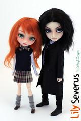 Lily + Severus_Sesion01_01 (Sheryl Designs) Tags: