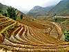 Trekking in Sapa (In My Shoes Travel) Tags: mountains trekking landscape hiking vietnam backpacking tribes ricepaddies sapa hmong blackhmong lphills