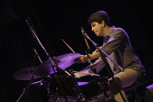 17º Festival Internacional de Jazz de Punta del Este  | La noche de Brasil | 130104-6561-jikatu