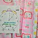 Do Not Ring Bell: Hello Kitty Curtain