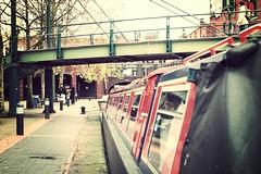 Birmingham (Leeston808) Tags: river boat canal birmingham mammothfilter