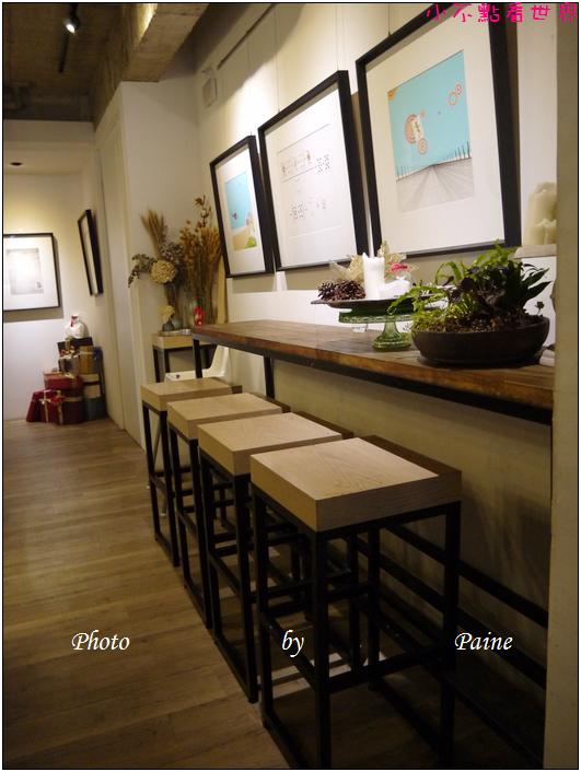 台北大安區SeptemberCafé九月咖啡館