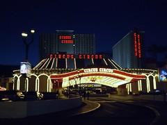 Circus Circus Hotel (sjevazz) Tags: las vegas hotel circus casino