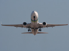 PH-HZL (Ken Meegan) Tags: boeing skiathos transavia 737 b737 737800 boeing737800 boeing737 b737800 2082007 7378k2 transaviaairlines boeing7378k2 b7378k2 phhzl 30391