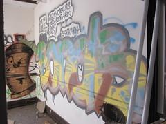 BONDS (Same $hit Different Day) Tags: graffiti bay san francisco area bonds