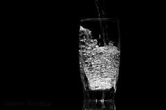 The Best Drink (Vamsi Illindala) Tags: water is l usm luxury torchlight novice productphotography digirebel vamsi c