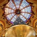 Paris Galeries Lafayette shop