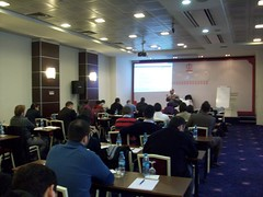 MÜSİAD - Sosyal Ağ Pazarlama Eğitimi - 19.01.2013 (6)