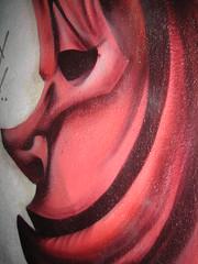 VYAL (BNW818) Tags: california art graffiti losangeles artist cod lod losangelesgraffiti vyal californiagraffiti