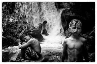 Reach Falls, Jamaica 2013
