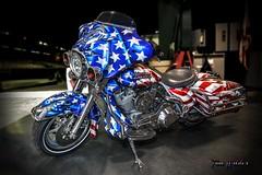 2000 Harley-Davidson Electra Glide (Wilder PhotoArt) Tags: motorcycles harley harleydavidson motorcycle americaamerica mecum mecumautoauction mecumkissimmee