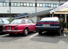 Alfa Romeo Giulia GT Veloce 1750 - Alfa 164 Super V6 Turbo (Alessio3373) Tags: abandoned rust rusted alfa 1750 alfaromeo scrap abandonment giulia rustycars rottame abbandono abandonedcars scrappedcar alfa164 alfaromeogiulia 1750gtv giuliagt 164super alfaromeo1750gtveloce giuliagtveloce 1750gtveloce giulia1750 alfa164superv6tb 164v6tb unsoldcar giuliagtveloce1750 alfaromeogiulia1750gtveloce alfa164super 164superv6tb alfa164superv6turbo 164v6turbo