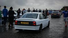 Vauxhall Cavalier Turbo (David Kedens) Tags: vauxhall cavalier turbo gsi2000 cruiseirvine
