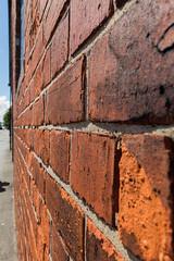 infinity (KevPBur) Tags: orange brick lines wall reading pointing berkshire leadinglines canon650d canonefs18135mmf3556isstm canonrebelt4i canonkissx6i canon650dcanonkissx6icanonrebelt4i