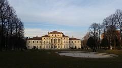 Villa Tesoriera (Leandro.C) Tags: torino villatesoriera panorama architettura antichit leandroceruti