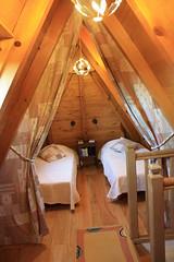 Cantal'Houx - Sous les toits 1