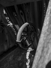 _1020314 (Akiha.) Tags: street blackandwhite old classic