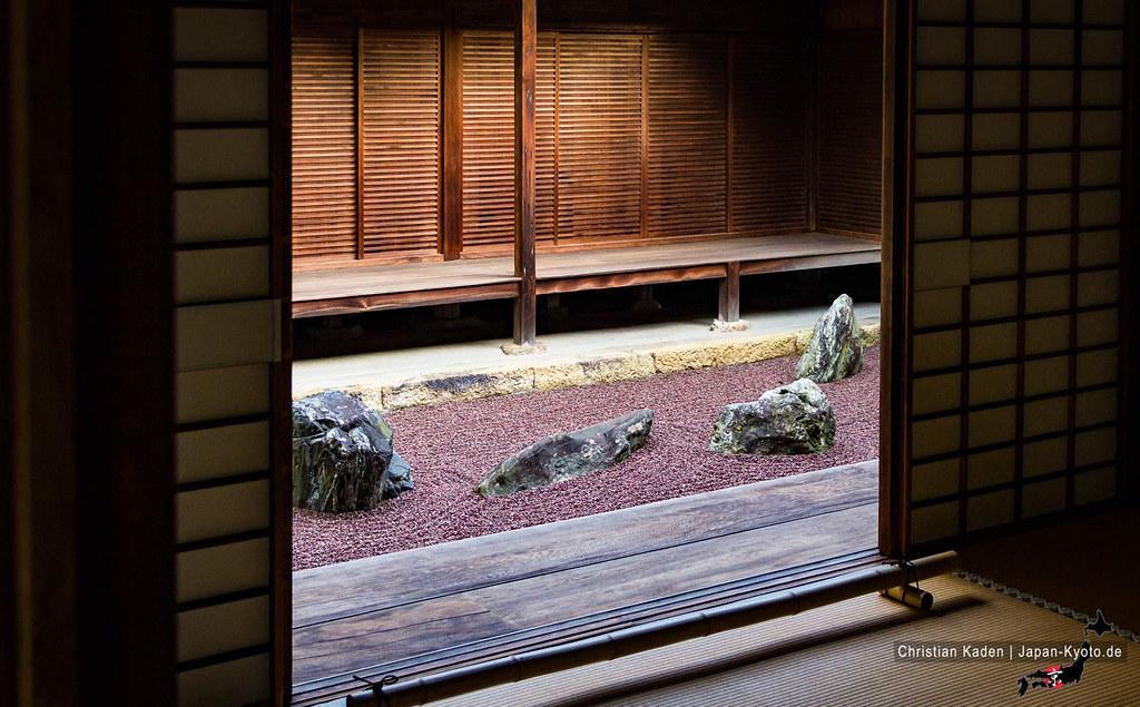 Ryoginan, Subtemple Of Tofukuji, Kyoto (Christian Kaden) Tags: Architecture  Architektur Beofjap