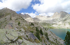 Lac Ngre (Mercantour) (Klodio70) Tags: rando lac hiking lake mountain montagne nature sommet summit hx400v negre giegn prefouns tablasses bresses mercantour alpesmaritimes france