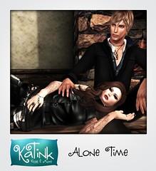 KaTink - Alone Time (Marit (Owner of KaTink)) Tags: katink my60lsecretsale annemaritjarvinen 60l 60lsales 60lsalesinsl secondlife salesinsl photography poses