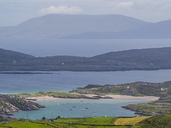 Ring of Kerry, Ireland (Kristoffersonschach) Tags: ringofkerry rotel ireland peat portmagee