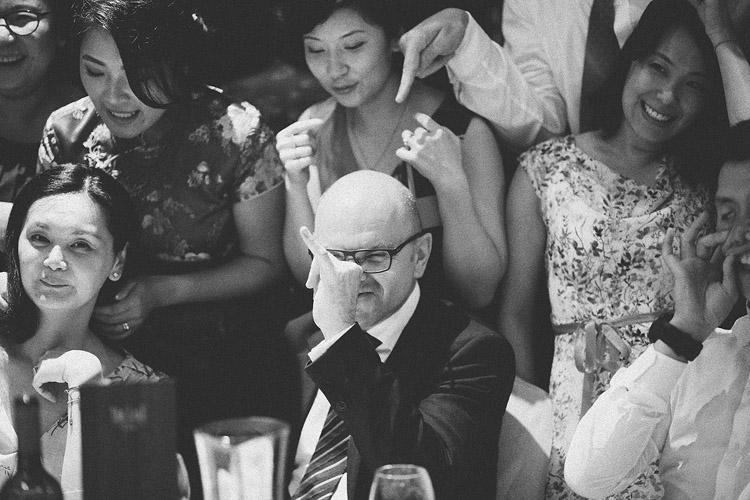婚禮攝影-扮醜