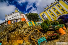 Portmeirion2016.09.16-191 (Robert Mann MA Photography) Tags: portmeirion gwynedd northwales snowdoniamountainsandcoast villages village tourism touristattractions attractions penrhyndeudraeth 2016 autumn friday 16thseptember2016 theprisoner thevillage architecture building buildings seaside