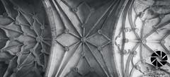 Simetrias (Javier Colmenero) Tags: alava alavavision catedral catedralsantamaria cathedral euskadi nikon nikond3100 qdd vitoriagasteiz retrato simetrias