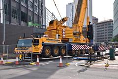 Ainscough LTM 1500-8.1 (Jack Westwood) Tags: ainscough ainscoughcranehire ainscoughcrane ainscoughheavycranes ainscough1750 ainscough1500 liebherrltm liebherrltm150081 liebherrmobilecrane liebherr lifting liebherrltm175091 ltm snowhillcrane snowhill scaniav8 scania crane craneservices cranehire