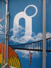 Zero degrees, graffiti, Bristol (duncan) Tags: bristol graffiti streetart zerodegrees 0degrees