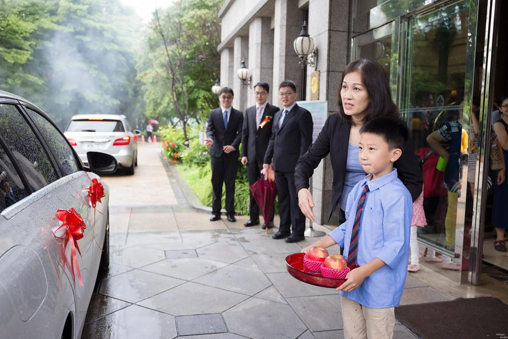 045新竹煙波飯店婚禮拍攝