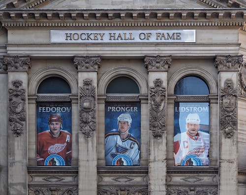 Thumbnail from Hockey Hall of Fame