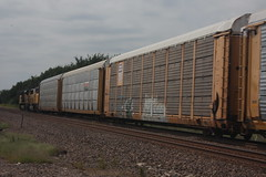 54348 (richiekennedy56) Tags: unionpacific sd70ace sd70m up8387 up4671 kansas newman perry jeffersoncountyks railphotos unitedstates usa