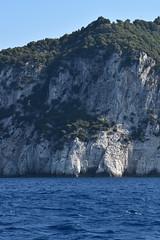 (dinapunk) Tags: italy sea laspezia rock cinqueterre