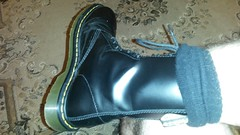 20160823_224351 (rugby#9) Tags: dm feet wear cushioned comfort sole cushion dms docmartens lace original soles bouncing doctormarten docs doc eyelets icon boots drmartensboots dr martens drmartens airwair air wair yellow stitching yellowstitching 10 hole 10hole size7 7 1490 black socks blacksocks shoe footwear boot indoor drmartenssocks drmartensblacksocks dmsocks dmblacksocks