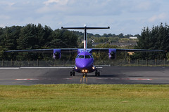 G-CCGS-EDI300816 (MarkP51) Tags: gccgs dornier 328100 flybe loganair turboprop edinburgh airport edi egph scotland aviation airliner aircraft airplane plane image markp51 nikon d7200 aviationphotography