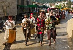 Fira Medieval de Besal - 2016 (levilo) Tags: besal garrotxa fadaverda fira feria medieval msicos girona catalunya spain folclore levilo pentax