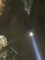 IMG_0352 (gundust) Tags: nyc ny usa september 2016 newyork newyorkcity manhattan architecture wtc worldtradecenter september11th 911 tributeinlight xeon twintowers memorial remembrance night