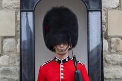 Londres. 2016. (Jose_Prez) Tags: londres london guardiareal londontower color rojo royalguard street streetphoto urban