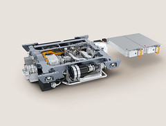 MTU Hybrid PowerPack.jpg (Rolls-Royce Power Systems AG) Tags: mtu innotrans rail powerpack