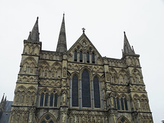 Salisbury Cathedral 2016 (Sweet Mango 1965) Tags: wiltshire salisbury cathedral 2016 architecture