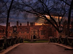 Meadowbrook hall (tweetybird42766) Tags: michigan rochester meadowbrook mansion oaklanduniversity oaklandcounty