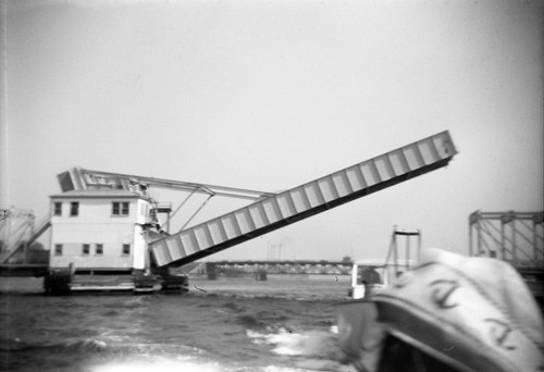 Slades Ferry Bridge