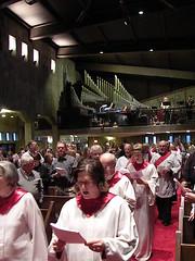 Walter Ordination to the Diaconate 2012-12-15 (DioceseFDL) Tags: episcopal menasha diaconate dioceseoffonddulac neenahmenasha walteraran stthomasmenasha