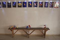 vista 03 (pablosantaolalla) Tags: valencia arbol pablo 600 cultural seiscientos exposicin universo santaolalla parentesis cubico milimetros