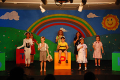 Lower School Presents You're a Good Man, Charlie Brown (Ross School) Tags: school brown club parents ross comedy theater peanuts charles sally charlie musical snoopy lower afterschool schulz