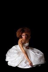310/365(+1) (Luca Rossini) Tags: wedding portrait girl fashion project studio 50mm lights bride model sitting dress sony voigtlander 365 hairstyle f11 nokton strobe mmountadapter voigtlandernokton50mmf11 nex7 3651daysofnex7 366nexblogspotcom