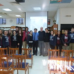"With Orhan bey and students at TAC <a style=""margin-left:10px; font-size:0.8em;"" href=""http://www.flickr.com/photos/59134591@N00/8284384510/"" target=""_blank"">@flickr</a>"